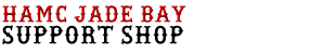HELLS ANGELS MC JADE BAY - Support Shop