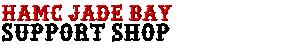 HELLS ANGELS MC JADE BAY - Support Shop